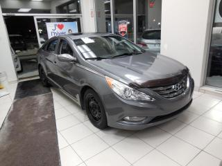 Used 2011 Hyundai Sonata GLS AUTO TRACTION AVANT A/C TOIT MAGS CR for sale in Dorval, QC