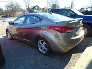 Used 2013 Hyundai Elantra GLS for sale in Orillia, ON