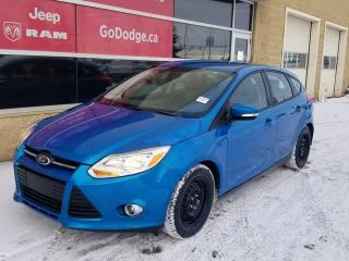 Used 2013 Ford Focus SE / Heated Front Seats for sale in Edmonton, AB