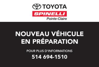 Used 2017 Toyota RAV4 ***RÉSERVÉ***LIMITED GPS, CUIR, TOIT, MAGS for sale in Pointe-Claire, QC