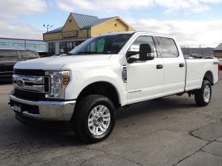 Used 2019 Ford F-250 XLT CrewCab 4x4 6.7L PowerStrokeDiesel 8ftBox for sale in Brantford, ON