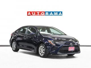 Used 2020 Toyota Corolla Backup Cam Heated Seats for sale in Toronto, ON