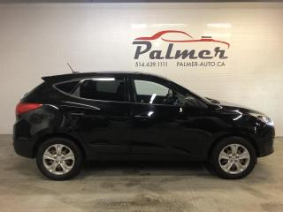 Used 2014 Hyundai Tucson AWD 4dr Auto GL for sale in Lachine, QC