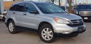 Used 2011 Honda CR-V LX for sale in Oakville, ON