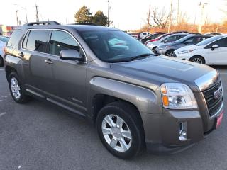 Used 2011 GMC Terrain SLT1 ** AUTOSTART, HTD LEATH, BACKUP CAM ** for sale in St Catharines, ON