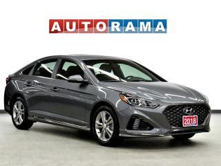Used 2018 Hyundai Sonata GL Backup Cam Heated Seats for sale in Toronto, ON