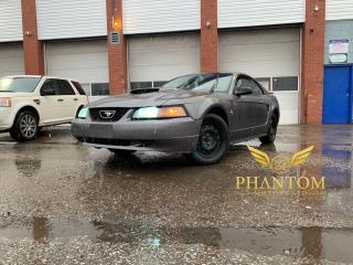 Used 2003 Ford Mustang for sale in Brampton, ON