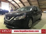 Photo of Black 2017 Nissan Sentra