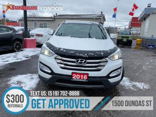 Used 2016 Hyundai Santa Fe SPORT for sale in London, ON