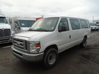 Used 2008 Ford Econoline/Club Wagon XLT for sale in Mississauga, ON