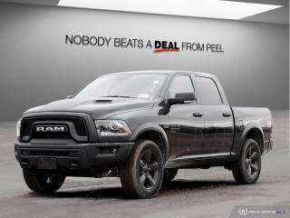 New 2020 RAM 1500 Classic SLT for sale in Mississauga, ON