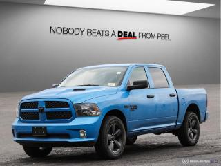 New 2020 RAM 1500 Classic ST for sale in Mississauga, ON