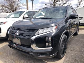 New 2020 Mitsubishi RVR 2.4L AWC Limited Edition 2.4L AWC Limited Edition for sale in Mississauga, ON