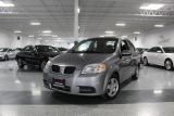 Photo of Grey 2009 Pontiac G3