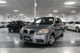 Used 2009 Pontiac G3 NO ACCIDENTS for sale in Mississauga, ON