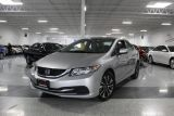Photo of Silver 2015 Honda Civic