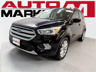 Used 2019 Ford Escape SEL AWD,Leather,WE APPROVE ALL CREDIT for sale in Guelph, ON
