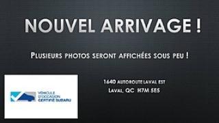 Used 2016 Subaru XV Crosstrek Touring for sale in Laval, QC
