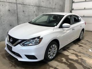 Used 2019 Nissan Sentra SV AUTOMATIQUE APPLE CAR PLAY for sale in St-Nicolas, QC