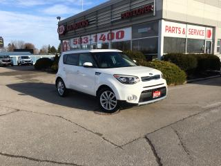 Used 2018 Kia Soul PLUS for sale in Port Dover, ON