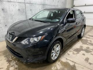 Used 2019 Nissan Qashqai AWD APPLE CARPLAY CAMERA DE RECUL SIEGES CHAUFFANTS for sale in St-Nicolas, QC