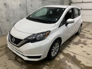 Used 2018 Nissan Versa Note SV AUTOMATIQUE CAMERA DE RECUL SIEGES CHAUFFANTS for sale in St-Nicolas, QC