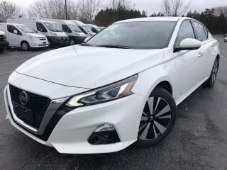 Used 2019 Nissan Altima SV AWD for sale in Cayuga, ON