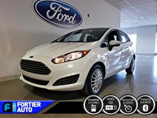 Used 2014 Ford Fiesta Hayon 5 portes SE for sale in Montréal, QC