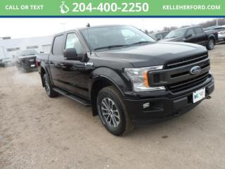 New 2020 Ford F-150 XLT for sale in Brandon, MB