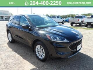 New 2020 Ford Escape SE for sale in Brandon, MB