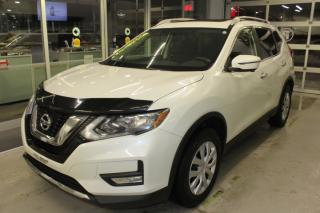 Used 2017 Nissan Rogue SV TECH 4 portes TI *Disponibilité limit for sale in Lévis, QC