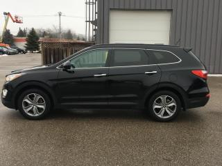 Used 2016 Hyundai Santa Fe XL AWD 4dr 3.3L Auto Premium XL 7 PASSENGERS 1 OWNER for sale in North York, ON