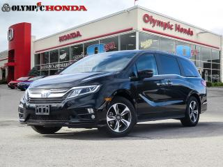 Used 2019 Honda Odyssey EX RES for sale in Guelph, ON