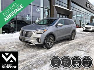 Used 2019 Hyundai Santa Fe XL PREFERRED AWD ** GARANTIE 10 ANS ** De l'espace pour toutes la famille! for sale in Shawinigan, QC
