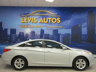 Used 2012 Hyundai Sonata GLS MAGS TOIT OUVRANT SIEGE CHAUFFANT 91 for sale in Lévis, QC