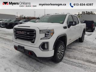 New 2020 GMC Sierra 1500 for sale in Orleans, ON