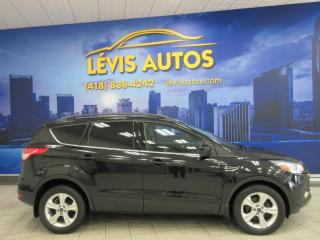 Used 2013 Ford Escape SE ECOBOOST 54900KM CUIR CHAUFFANT GPS N for sale in Lévis, QC