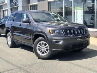 Used 2019 Jeep Grand Cherokee LAREDO   '' CAMERA '' for sale in Ste-Marie, QC