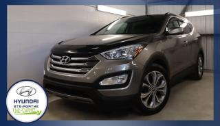 Used 2016 Hyundai Santa Fe Sport 2.0T Limited 4 portes TI for sale in Val-David, QC