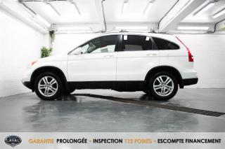 Used 2010 Honda CR-V 4WD  EX + Toit + Mag + A/C for sale in Québec, QC