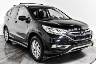 Used 2016 Honda CR-V EX AWD TOIT CAMERA DE RECUL MAGS for sale in St-Hubert, QC