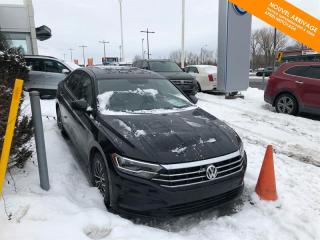 Used 2019 Volkswagen Jetta Auto Highline + Toit + Caméra + Keyless for sale in Québec, QC