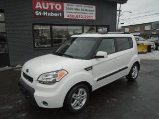 Used 2011 Kia Soul 2U / AUTO / TOUT EQUIPE for sale in St-Hubert, QC