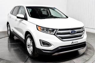 Used 2018 Ford Edge SEL AWD A/C MAGS SIEGE CHAUFFANT CAMERA for sale in Île-Perrot, QC