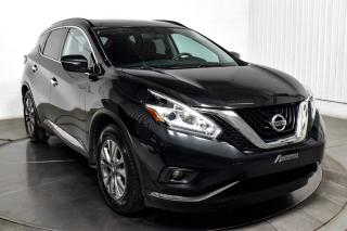 Used 2015 Nissan Murano SV AWD A/C MAGS TOIT PANO MAGS NAV for sale in Île-Perrot, QC