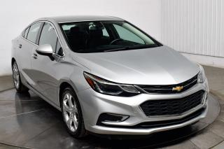 Used 2018 Chevrolet Cruze PREMIER CUIR A/C MAGS for sale in Île-Perrot, QC