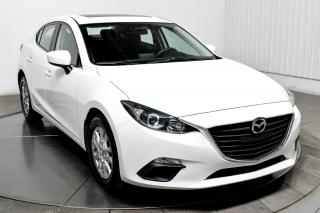 Used 2016 Mazda MAZDA3 Gs Toit Mags A/c for sale in Île-Perrot, QC