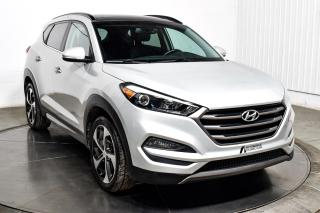 Used 2016 Hyundai Tucson LIMITED AWD 1.6T CUIR TOIT PANO MAGS for sale in Île-Perrot, QC