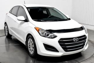 Used 2016 Hyundai Elantra GT Gl A/c Bluetooth for sale in Île-Perrot, QC