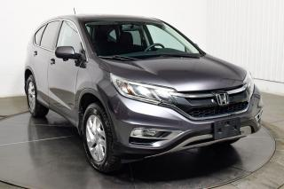 Used 2015 Honda CR-V EX AWD A/C MAGS TOIT CAMERA for sale in Île-Perrot, QC